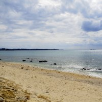 2016  沖縄探訪記 瀬長島付近