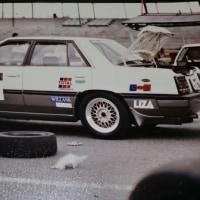 2台目の車はHR30(ポールニューマンVer)