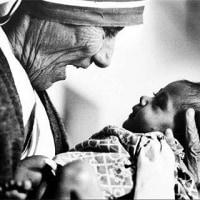 マザー・テレサ2