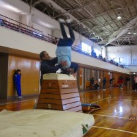 日記(2.26)体操教室