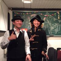 12月4日「大島健夫朗読ワンマンライヴ 詩と物語の世界」、ありがとうございました。
