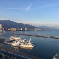 『琵琶湖』の2日間・・・