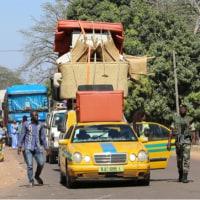 駆け込みガンビア情報「お芝居は終わった」〜ガンビアという国(15)