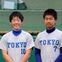 東大野球部に20年ぶり医学部生入部!