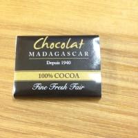 カカオ100%チョコ