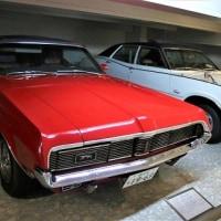 日本自動車博物館 15