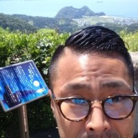 福井県出張。散髪。バス釣り