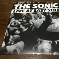 SONICS / LIVE AT EASY STREET