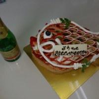波多さん誕生日