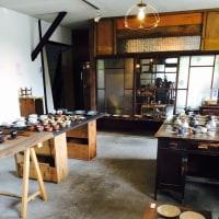高島の喫茶古良慕へランチに行きました