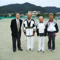 関東壮年ソフトテニス大会