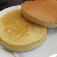 練馬区大泉学園 華樓(ガロ) の「ホットケーキ」を食べて来たわ~ その3