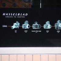 ハッセルブラッド見っけ!