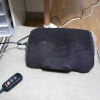 マッサージ枕