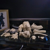 SHINZEN造形研究所『GMKゴジラ』