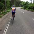 TAGさんと海山100km+全日本TTコース