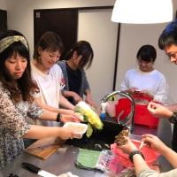 今日はみんなで鍋をパーティー!?女性ひとり旅っ(^O^) UmiOto ウミオト 宮古島 じゃらん 楽天