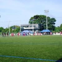 2017年関東リーグ2部前期第5節神奈川教員vs横浜GSFCコブラ