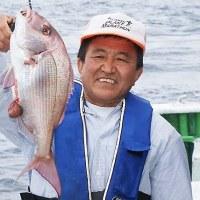 <06/20> 今夏 初のイサギ釣りへ