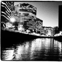 久しぶりの西新宿
