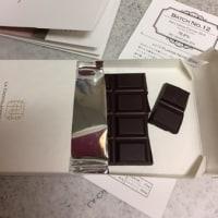 ・・・・・されど チョコレート