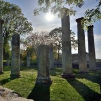 セピヌム遺跡…アルティリア