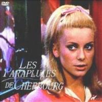 シェルブールの雨傘(1963)[旧作映画]