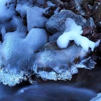 ★谷川のしぶき氷の魅力2017(4)