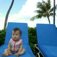 Guam&Baby♪