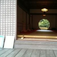 鎌倉 明月院でのひととき
