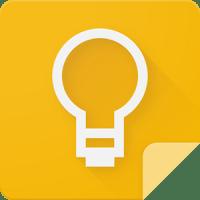 2月21日(火)のつぶやき Google Keep Androidアプリ Google Chrome拡張機能 同期型メモアプリ 仕事効率化