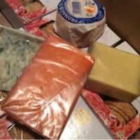 チーズメルマガ。