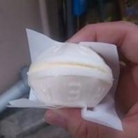 昔のアイスクリーム