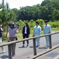 島根県内で41年ぶりの大発見で飯南町から感謝状