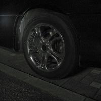 タイヤ交換(その3)
