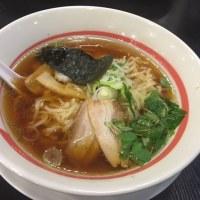 小作・幸楽苑 小作店 チャーシュー丼
