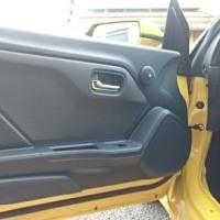 ホンダ S660 KICKER KSS6704 スピーカー取付