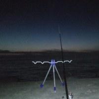 2017年6月7日石狩東防砂堤の釣り