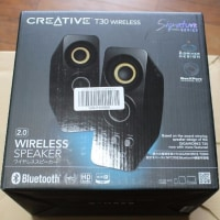 bluetooth_speaker購入