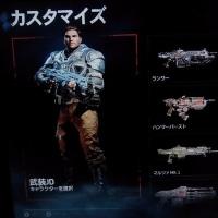 マイクロソフトさんありがとう ~ 期待以上だったGears of War4(北米版)の日本語字幕 ~