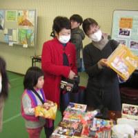 光南台公民館の文化祭に参加
