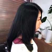 1/18・アキの「美髪意識に年齢と生活環境は関係ない。 ハワイ留学からのオーダー。 」