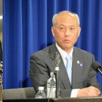 三菱自動車 謝罪、一方、桝添知事 どこが悪いのかと開き直り