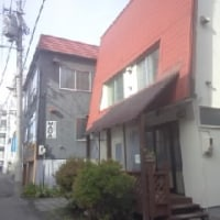 札幌のゲストハウス・カオサンに、外国人の迷子を連れて行った