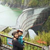 豊平峡ダムの巻