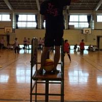 枝光地域の三校スポーツ大会が大盛会でした。