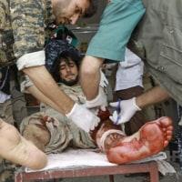 シリア民主軍、ISの「首都」ラッカの4分の1を制圧 NGO発表