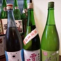 北海道・東北の日本酒 其の34