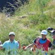 146 The Open Championship 2017  Final day 英樹は?