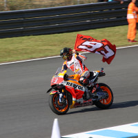 2016motoGP日本グランプリ観戦してきた